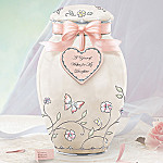 A Year Of Wishes Ginger Jar Gift For Daughter