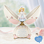Precious Moments A Nurse's Blessings Collectible Nurse Music Box: Nurse Gift
