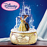 Belle's Castle Music Box