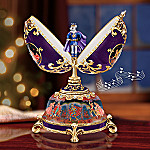 The Mouse King Collectible Musical Egg
