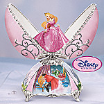 Disney Sleeping Beauty Collectible Music Box