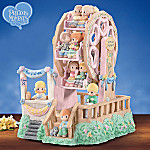 Precious Moments Musical Ferris Wheel