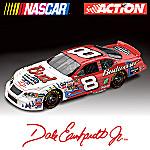 1:24 Dale Earnhardt, Jr. Budweiser/2004 Major League Baseball(R) World Series Diecast Car