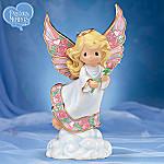 Precious Moments Heavenly Love Figurine