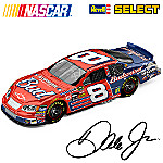 1:24 Dale Earnhardt, Jr. #8(TM) Budweiser/MLB Monte Carlo(R) Diecast Car