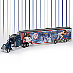 New York Yankees Collectible Diecast With Derek Jeter & Alex Rodriguez: A Proud Tradition