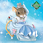 Charming Tails Fairytale Princess Figurine: You Have A Magical Sole