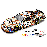 1:24 Dale Earnhardt Jr. Budweiser/Special Operations/American Heroes Diecast