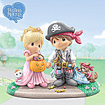 Precious Moments You're My #1 Treat! Halloween Collectible Figurine