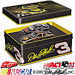 1:64 Hooked Up Diecast Car Tin Set FREE SHIPPING