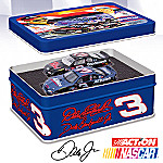 1:64 Rising Son Diecast Car Tin Set