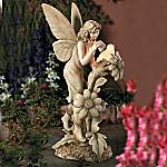 Titania Solar Statue