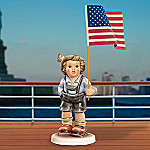 M.I. Hummel A Celebration Of Freedom Figurine