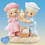 Precious Moments We Shell Always Be Friends Figurine