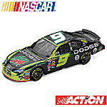1:24 Kasey Kahne NASCAR(R) 2005 Mountain Dew #9 Dodge Charger Diecast