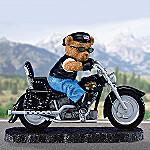Freedom's Ride Figurine