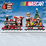 Dale Earnhardt Christmas Express Train