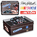 1:64 Dale Earnhardt Oreo Tin Set Diecast FREE SHIPPING