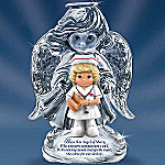 Bless This Angel Of Mercy Nurse Collectible Figurine