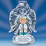 As She Smiles To Those In Need Nurse Angel Figurine