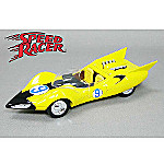 1:18 Speed Racer(TM) Shooting Star Diecast Car