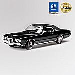1:18 1969 Grand Prix (TM) SJ 428 Diecast Car