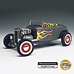 1:18 1932 Ford Ratified Diecast Car