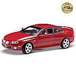 1:18 2004 Pontiac GTO(TM) Diecast Car