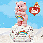 Care Bears(TM) Have A Rainbow Day Birthstone Music Box