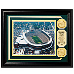 Lambeau Field Collectible Photomint