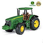 1:16 John Deere 8520 European Diecast Tractor