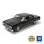 1:18 1965 Chevrolet(R) Chevelle(R) SS396 Z-16(TM) Diecast Car