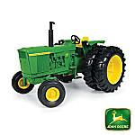 1:16 Scale Ertl John Deere 4520 Diecast Tractor Replica