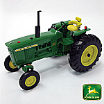 1:16 Scale Ertl John Deere 4020 Diecast Tractor Replica