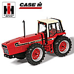 ERTL Collectible IH International Harvester 3588 2+2 Red Diecast Tractor