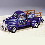Openwater Adventure Diecast Truck