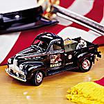 Honor United States Marine Corps Diecast Truck