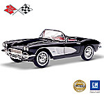1:18 Legendary 1961 Corvette Diecast Car