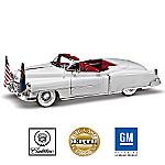 1:18 1953 Cadillac(R) Eldorado(TM) Diecast Car