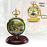 John Deere Pocket Watch