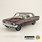 1:18 1964 Ford Thunderbolt (TM) P100 Diecast Car
