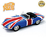 1:18 Austin Powers(TM) Shaguar Diecast Car