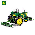 1:16 John Deere Precision Classics(TM) 720 Diecast Tractor With 80 Loader And 45 Loader