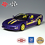 1:18 1998 Corvette(R) Pace Car Diecast
