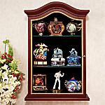 Duchess Curio Cabinet
