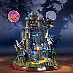 Wizard of Oz Wicked Witch's Castle Collectible Figurine