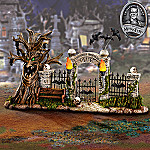 Universal Studios Monsters Village Gate Accessory