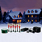 Joyous Light Village Lighting Accessory Set
