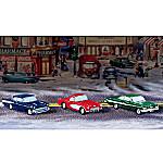 Chevy Cruisin' Classic Cars Village Accessory