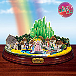 Wizard Of Oz Collectible Sculpture